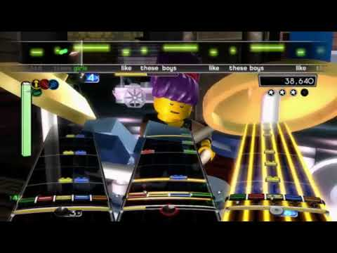 Xxx Mp4 Lego Rock Band Video Review By GameSpot 3gp Sex