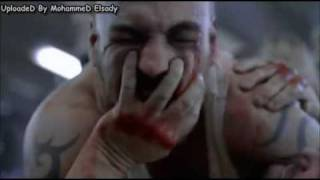Damage (Starring STONE COLD STEVE AUSTIN) Fight Scene from the movie 5/6