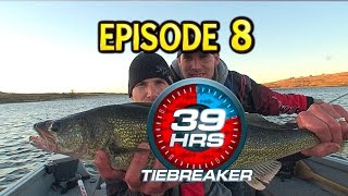 39hrs - EPISODE 8 - presented by Travel Manitoba