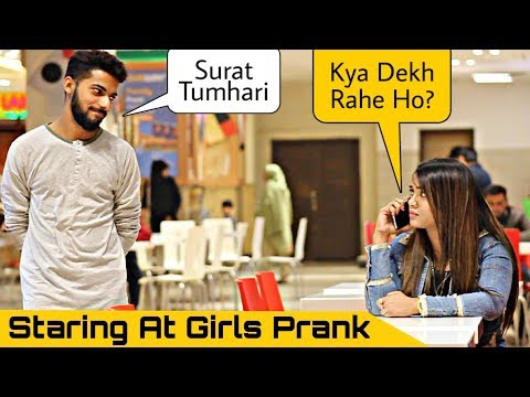 Xxx Mp4 STARING AT HOT GIRLS IN MALL Prank In Pakistan 3gp Sex