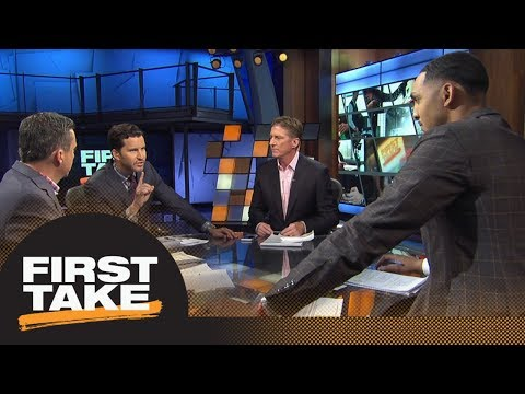 Xxx Mp4 First Take Reacts To Spurs Trading Kawhi Leonard To Raptors For DeMar DeRozan First Take ESPN 3gp Sex