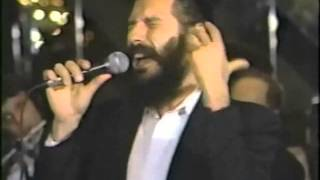More never seen, MBD singing in 1988