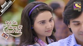 Yeh Un Dinon Ki Baat Hai | Naina Bunks College For Sameer | Best Moments
