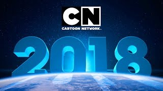 Cartoon Network | New in 2018!