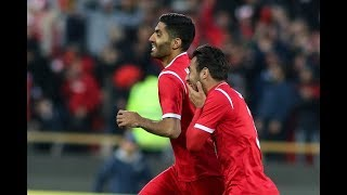 Persepolis 1-0 Al Sadd (AFC Champions League: Group Stage)