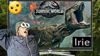 Jurassic World 2 :Fallen Kingdom Full Movie!!!!HD 2018 Free