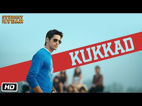 Xxx Mp4 Kukkad Student Of The Year Official Full Song Sidharth Malhotra Alia Bhatt Varun Dhawan 3gp Sex