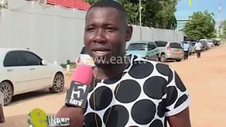 "ENEWZ - "" Wasanii wa Singeli waache roho mbaya"" Msaga Sumu"