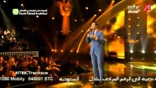 """#MBCTheVoice - """"الموسم الثاني - ستار سعد """"العيون"""