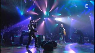 SCORPIONS - The Good Die Young - Live on TV - 2010