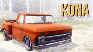 Kona #1 - The Generator