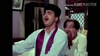 Ek Chatur Naar By Kishore Kumar Manna Dey Movie Padosan