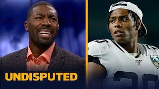 Greg Jennings weighs in on Jalen Ramsey's value after requesting a trade | NFL | UNDISPUTED