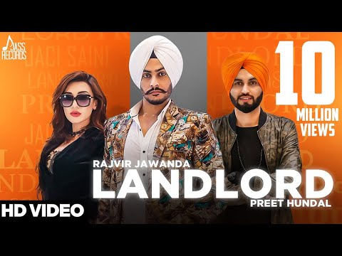 Xxx Mp4 Landlord Full HD Rajvir Jawanda Ft Preet Hundal New Punjabi Songs 2017 3gp Sex