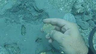 Florida family of explorers discovers treasure from 1715 shipwreck