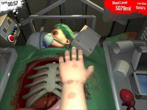 Xxx Mp4 I M A FUCKING DOCTOR Surgeon Simulator 2013 3gp Sex