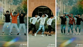 Ankhe surme से verke teyar की   बेस्ट टिक टोक नृत्य वीडियो   अंकित नर्तकी