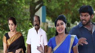 Saravanan Meenakshi Serial  -15/05/2017 - 19/05/2017 Episode Promo RView
