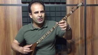 تمرین ریز برای نواختن در ملودی . سه تار نیما فریدونی.mp4