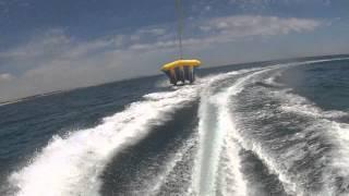 MANGO'S beach boat (plage la roquille) cap d'agde