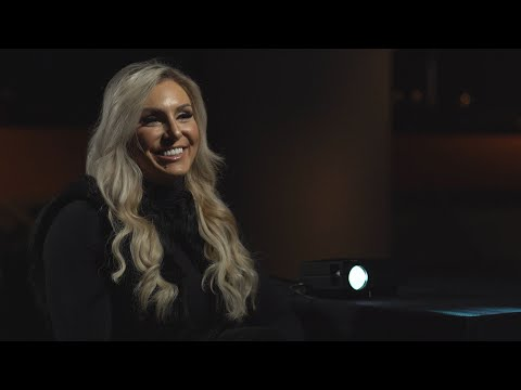 Xxx Mp4 Charlotte Reflects On One Of The Best Women S Matches Of All Time On WWE Photo Shoot WWE Network 3gp Sex