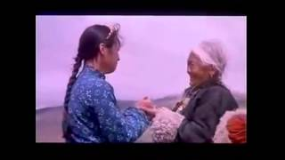 The Younghusband Expedition to  Tibet, 1904, in film-fiction