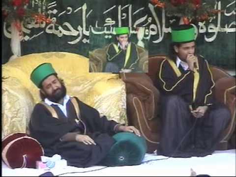 Eidgah Sharif Naat Paak SAHIBZADA HASSAN HASEEB UR REHMAN EIDGAH SHAREEF Urs Mubarik 2 jan 2010
