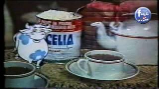 اعلان لبن سيليا - ذكريات الثمانينات