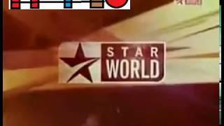 Station ID Star World (2002)