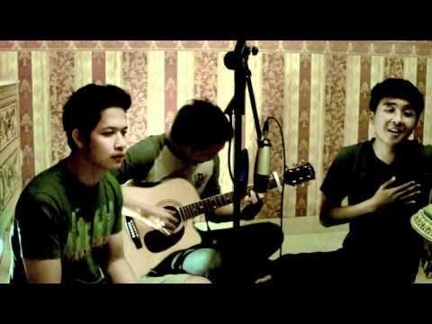 Kamu - Coboy Jr (LIVE Cover) Oskar | Febri | Ian