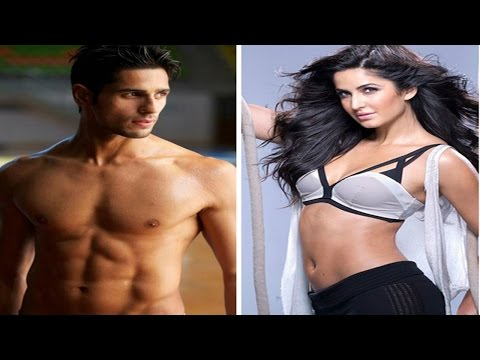 Katrina Kaif is Extremely PISSED with Sidharth Malhotra- Find Out Why!
