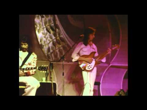 Genesis Live 1973 First time in HD with Enhanced Soundtrack