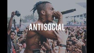 [FREE]*HARD* XXXTENTACION Type Beat 2018 - Anti Social | Free Type Beat I Rap Instrumental
