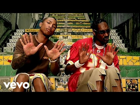 Xxx Mp4 Snoop Dogg Beautiful Official Music Video Ft Pharrell Williams 3gp Sex