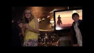 Cam and Maya Degrassi Karaoke