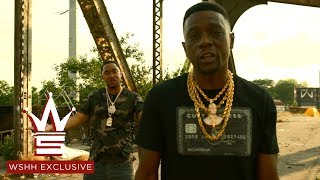 "SRT Blue Feat. Boosie Badazz ""Trap Shit"" (WSHH Exclusive - Official Music Video)"