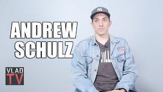 Andrew Schulz on XXXTENTACION: I Hope He Stops Beefing, He's a Superstar