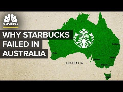 Xxx Mp4 Why Starbucks Failed In Australia 3gp Sex