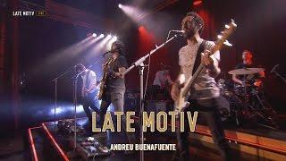 "LATE MOTIV - Izal. ""Copacabana"" | #LateMotiv65"