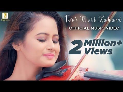 Xxx Mp4 Teri Meri Kahani Alangbar Daimari Deepak Dey Latest Hindi Song Hindi Music Video 2018 3gp Sex