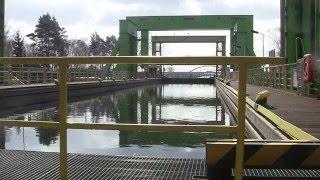 Schiffshebewerk Magdeburg Rothensee