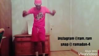 Tila Dance Challenge - Ram Ram