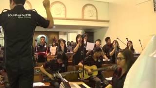 Semua Kembang (PS 703) - The Sound of Nafiri Music Ministry