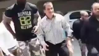 امین اقا فرزانه بالیاقت ترین لات ایران زمین