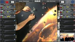 X-Wing - Jan 2017 - Standard Tournament - Round 1