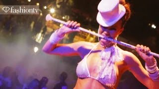 Miss StarBeach Bikini Beach Party and Swimsuit Competition | FashionTV
