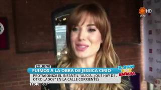 Jessica Cirio y Gladys Florimonte  28 06 2016