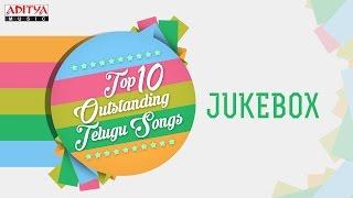 Top 10 Outstanding Telugu Songs Ever ♫♫♫ II Telugu Songs Jukebox
