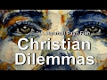 Download Video Download Christian Dilemmas - The Secret History of the Bible - HD Movie 3GP MP4 FLV