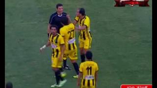 ملخص الجولة الرابعة من الدوري المصري
